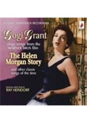 Gogi Grant - The Helen Morgan Story (Music CD)