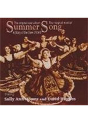 Original Cast Recording - Summer Song
