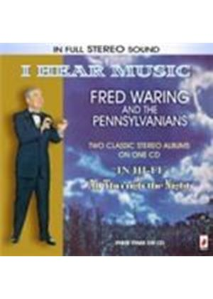 Fred Waring & His Pennsylvanians - I Hear Music (Music CD)