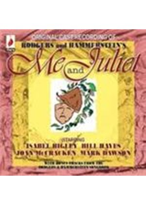 Original Broadway Cast - Me And Juliet (Music CD)