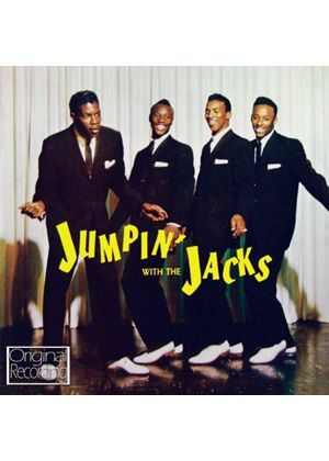 Jacks (The) - Jumpin' with the Jacks (Music CD)