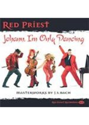 Bach - Johann, I\'m Only Dancing (Music CD)