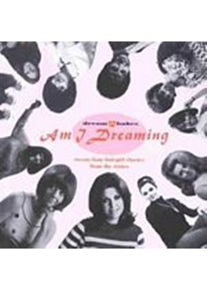 Dream Babes - Am I Dreamin - Volume 1 (Music CD)