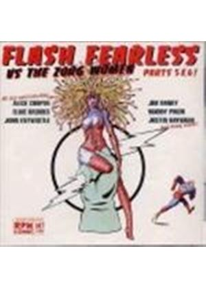 Various Artists - Flash Fearless Versus The Zora Women