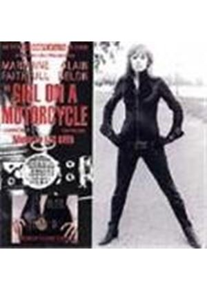 Various Artists - Girl On A Motorcycle