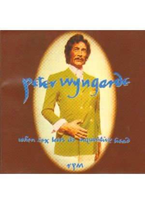 Peter Wyngarde - When Sex Leers Its Inquisitive Head