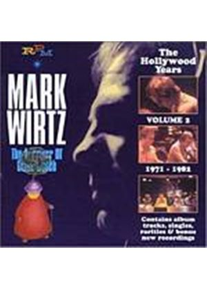 Mark Wirtz - Hollywood Years Volume 2 1971 - 82 (Music CD)