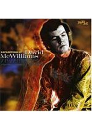 David McWilliams - The Reflections Of (Music CD)
