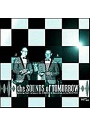 Various Artists - The Sounds Of Tomorrow - Music Mosaic Vol. 9 (Music CD)