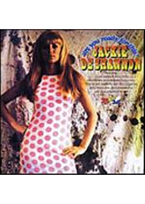 Jackie Deshannon - Are You Ready For This? (Music CD)