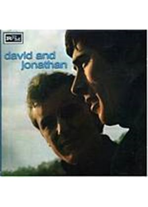 David And Jonathan - David And Jonathan (Music CD)