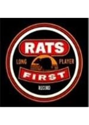 RATS - First Long Player Record