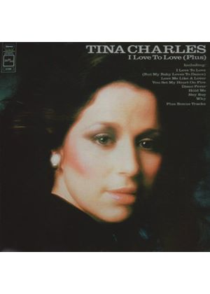 Tina Charles - I Love To Love (Plus) (Music CD)
