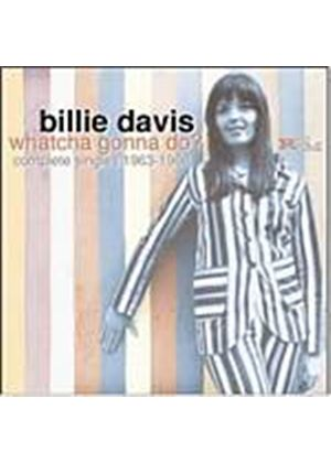 Billie Davis - Whatcha Gonna Do? (Music CD)