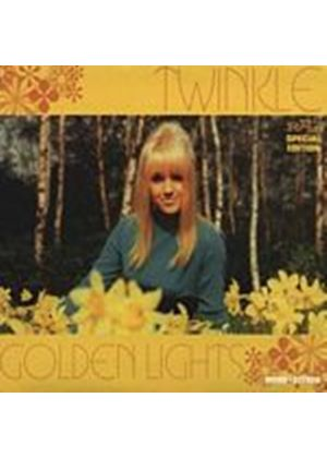 Twinkle - Golden Lights (Special Edition) (Music CD)