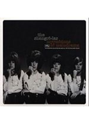 The Shangri-Las - Myrmidons Of Melodrama - The Definitive Collection (Music CD)