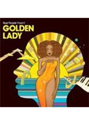 Reel People - Golden Lady (Music CD)