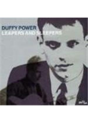 Duffy Power - Leapers And Sleepers