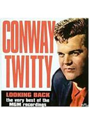Conway Twitty - Looking Back - The Very Best Of The MGM Years (Music CD)