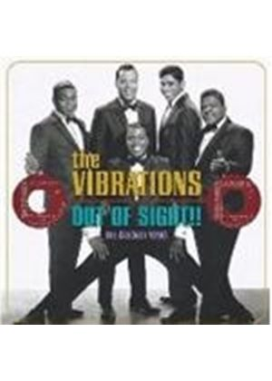 Vibrations - Out Of Sight (The Checker Years)