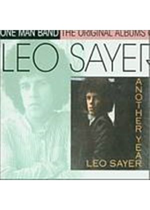 Leo Sayer - Another Year (Remastered + Extra Tracks) (Music CD)