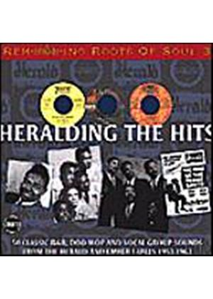Various Artists - Remembering Roots Of Soul 1 (Music CD)