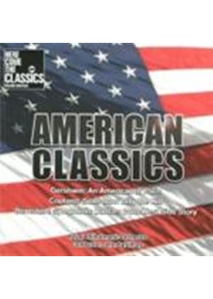 Royal Philharmonic Orchestra - American Classics (Music CD)
