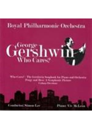 Royal Philharmonic Orchestra (The) - George Gershwin - Who Cares (Music CD)
