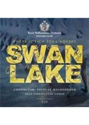 Tchaikovsky: Swan Lake - Complete Score (Music CD)