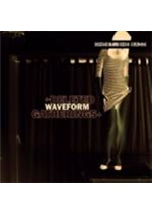 Deleted Waveform Gatherings - Ghost She Said (Music CD)