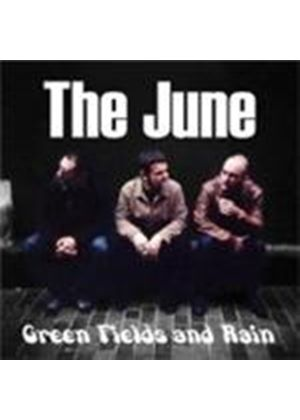 June - Green Fields And Rain (Music CD)