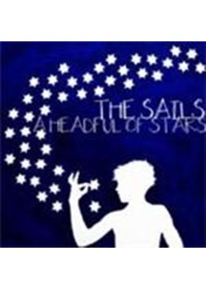 Sails (The) - Headful Of Stars, A (Music CD)