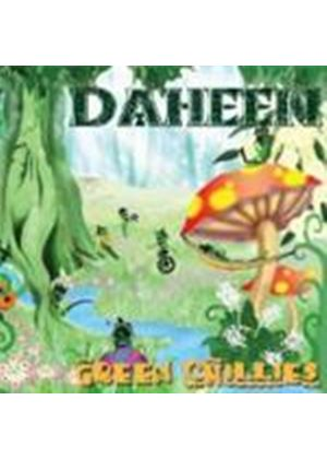 Daheen - Green Chillies (Music CD)