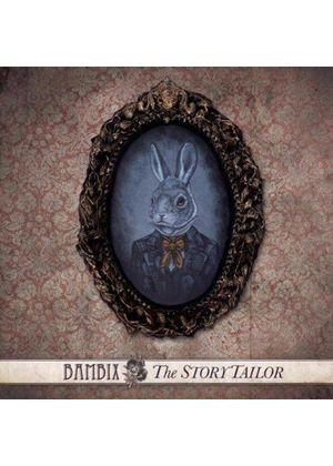 Bambix - Storytailor (Music CD)