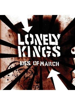 Lonely Kings - Ides Of March