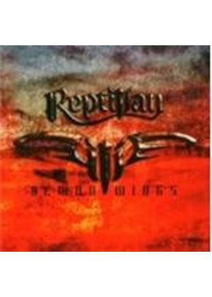 Reptilian - Demon Wings