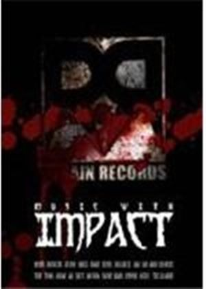 Regain Records - Music With Impact