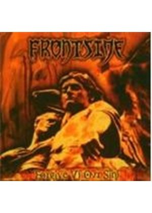 Frontside - Forgive Us Our Sins (Music Cd)