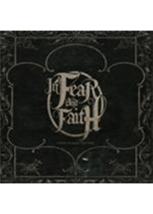 In Fear And Faith - Your World On Fire (Music CD)