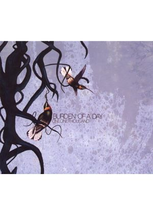 Burden Of A Day - Oneonethousand (Music CD)