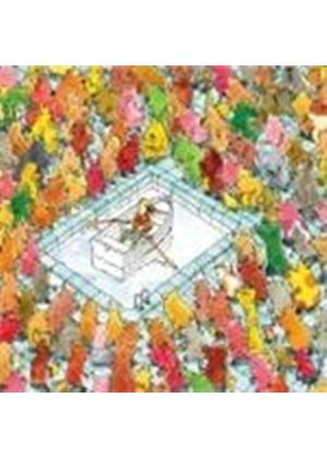 Dance Gavin Dance - Happiness (Music CD)