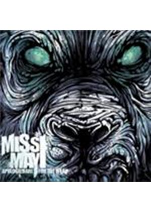 Miss May I - Apologies Are For The Weak (Music CD)