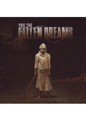 For The Fallen Dreams - Relentless (Music CD)