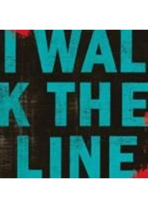 I Walk the Line - Language of the Lost (Digipak) (Music CD)