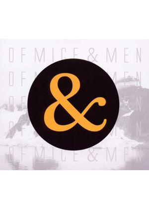 Of Mice & Men - Of Mice And Men (Music CD)