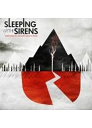 Sleeping With Sirens - With Ears To See And Eyes To Hear (Music CD)