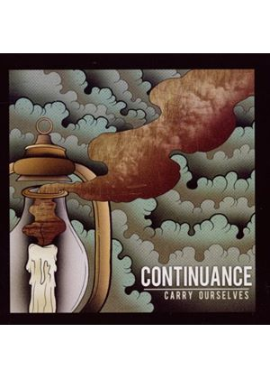 Continuance - Carry Ourselves (Music CD)