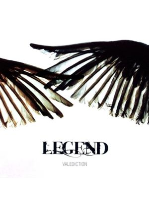 Legend - Valediction (Music CD)