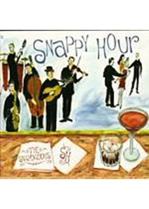 The Snapdaddys - Snappy Hour (Music CD)