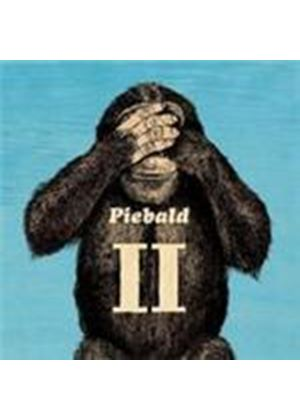 Piebald - Piebald Vol.2 (Music CD)